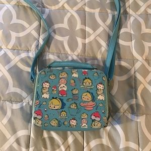 Disney Store Alice in Wonderland purse